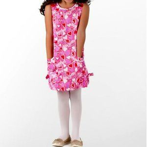 Lilly Pulitzer Little Love Bug Dress